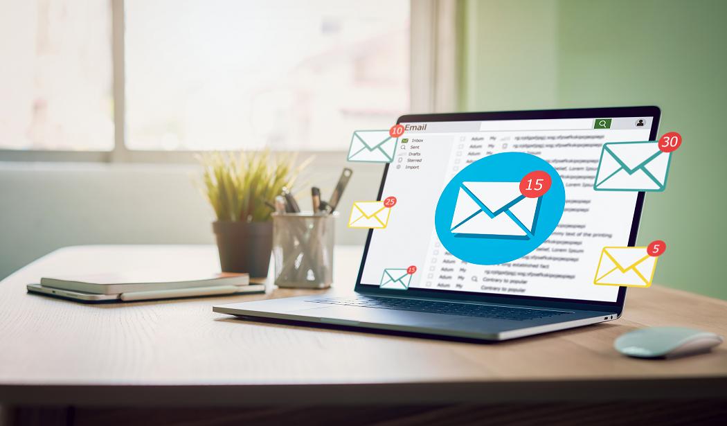 WEBINÁŘ: Hromadný mailing