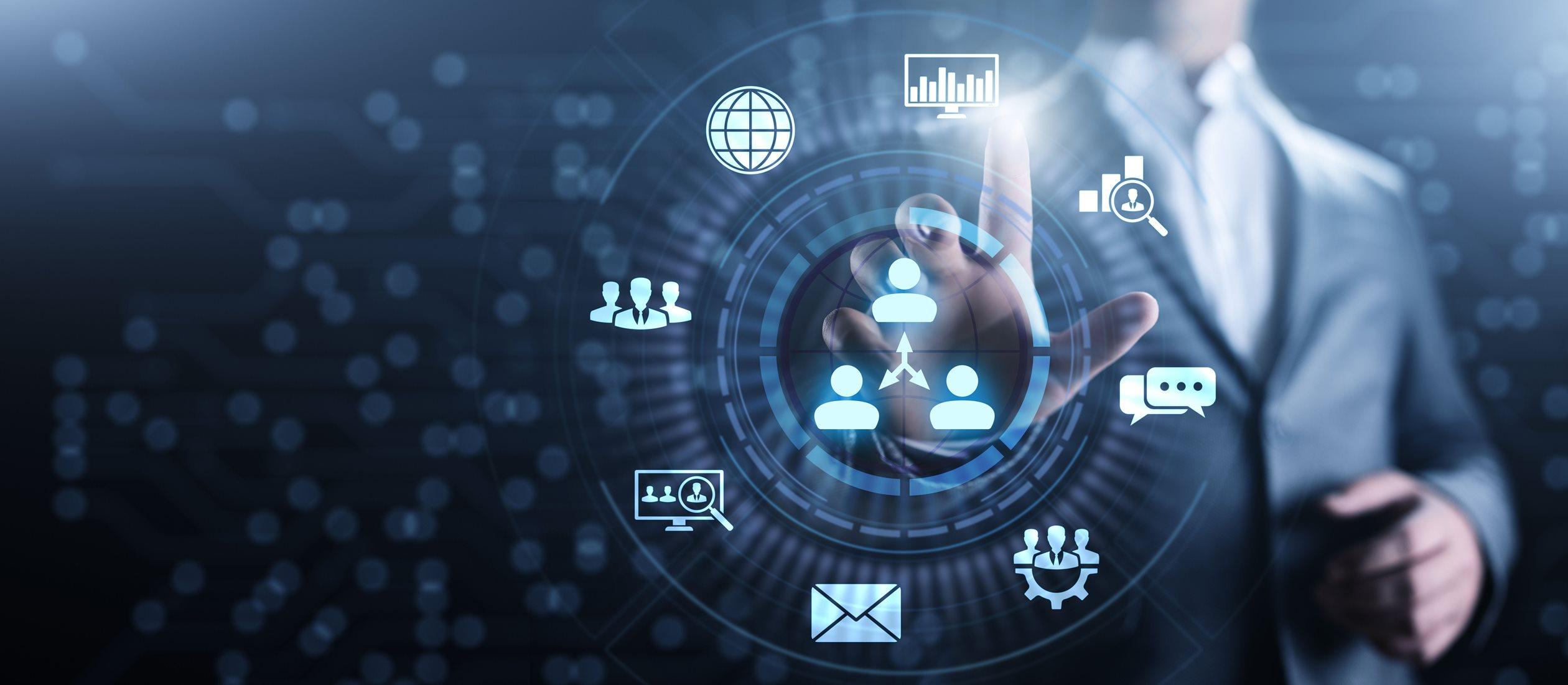 Salesforce není jen CRM